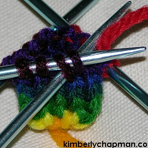 Double Pointed Knitting Needles from KnitPicks.com