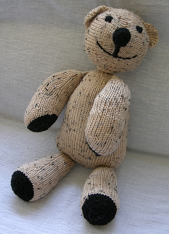 Pudsey Bear Knitting Patterns Free Very Simple Free Knitting Patterns