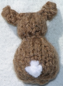FREE KNITTING PATTERNS FOR EASTER TOYS   KNITTING PATTERN