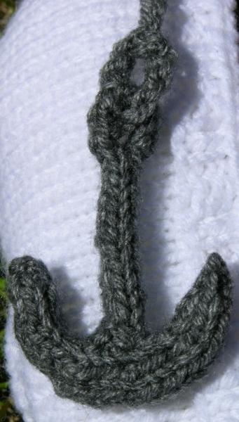 Knitting Pattern For Toy Boat : Free Knitting Patterns - Toy Boat - Kimberly Chapmans Knitting